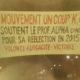 Article : Guinée : quand la psychose électorale profite au bal des spéculateurs