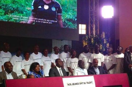 Article : Conakry: «Nos jeunes ont du talent» et ça se verra