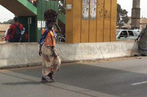 Article : Conakry: capitale de l'incivisme ou de l'incivilité